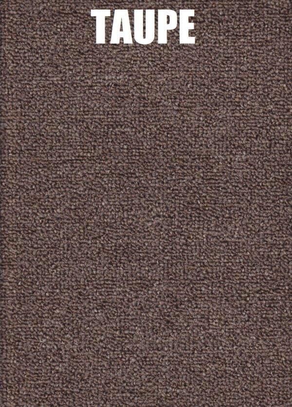 taupe - bettina polypropylene carpet