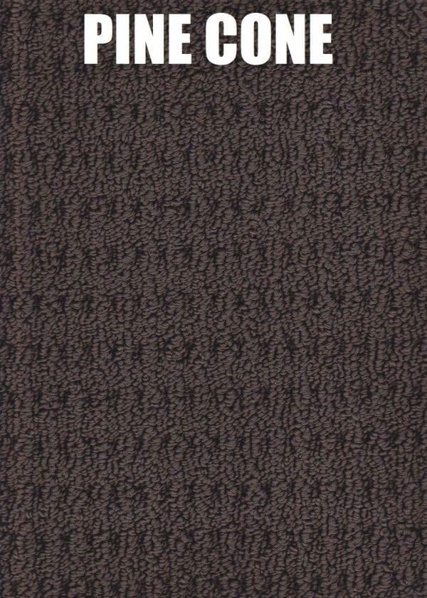 Pine Cone - Arlington Lane Solution Dyed Nylon Carpet