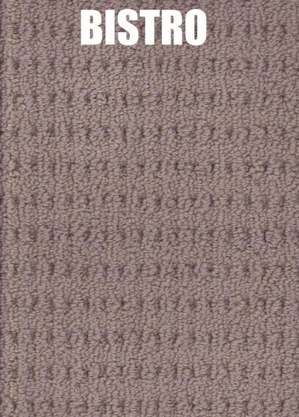 Bistro - Arlington Lane Solution Dyed Nylon Carpet