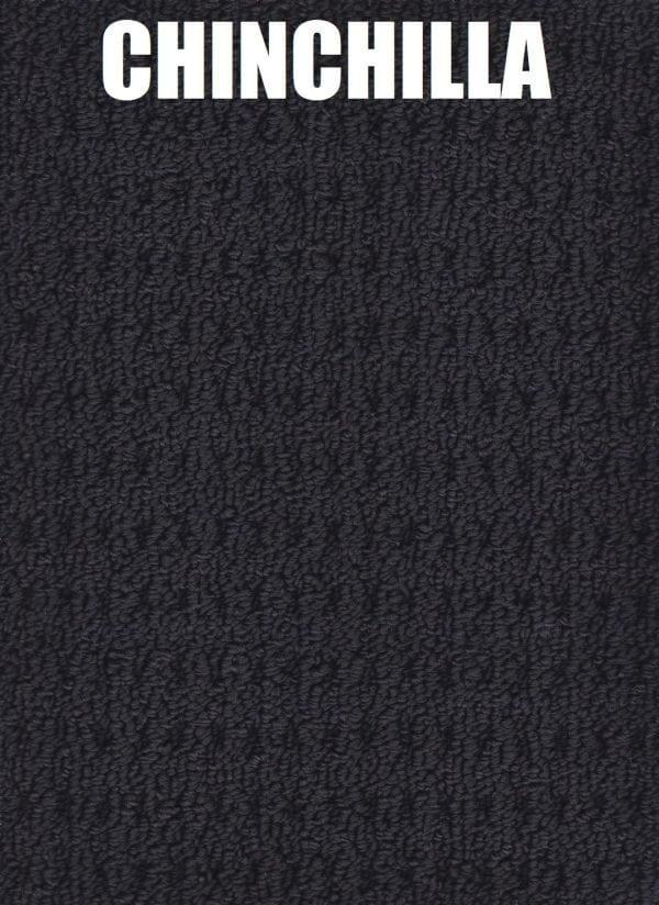 Chincilla - Arlington Lane Solution Dyed Nylon Carpet