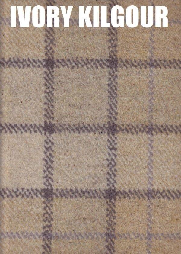 Ivory kilgour abbotsford carpet texture