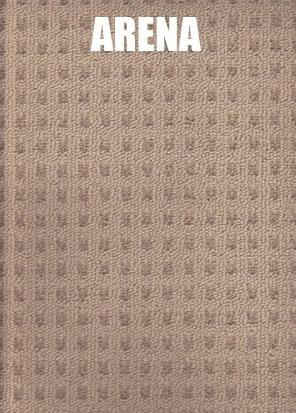 arena - McRae Cove Polypropylene Carpet