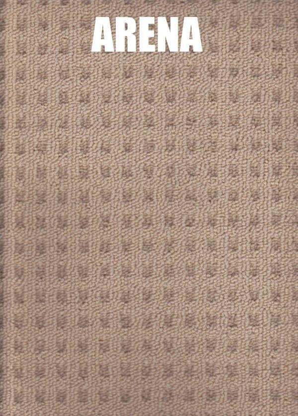 arena - McRae Cove Polypropylene Carpet