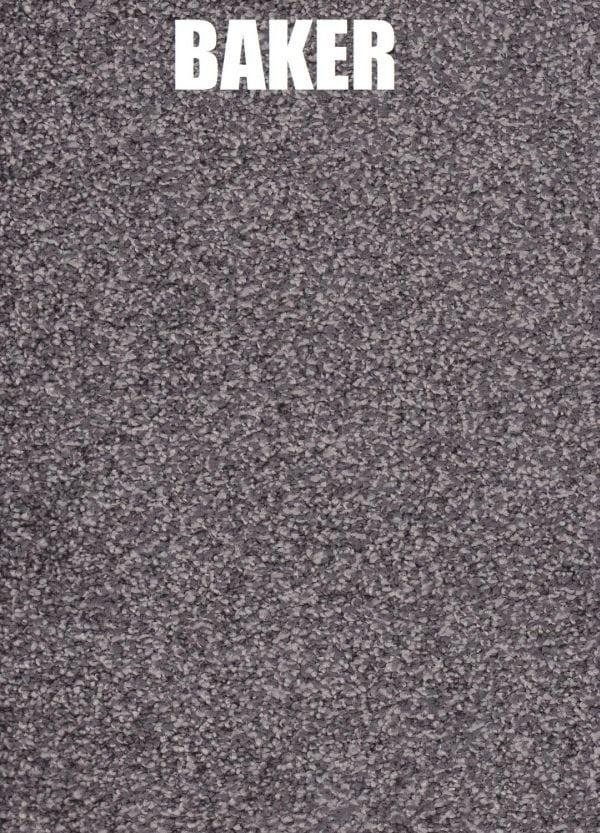 Baker - Roysdale Solution Dyed Nylon Carpet