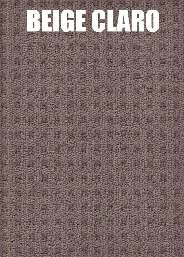 beige claro - McRae Cove Polypropylene Carpet