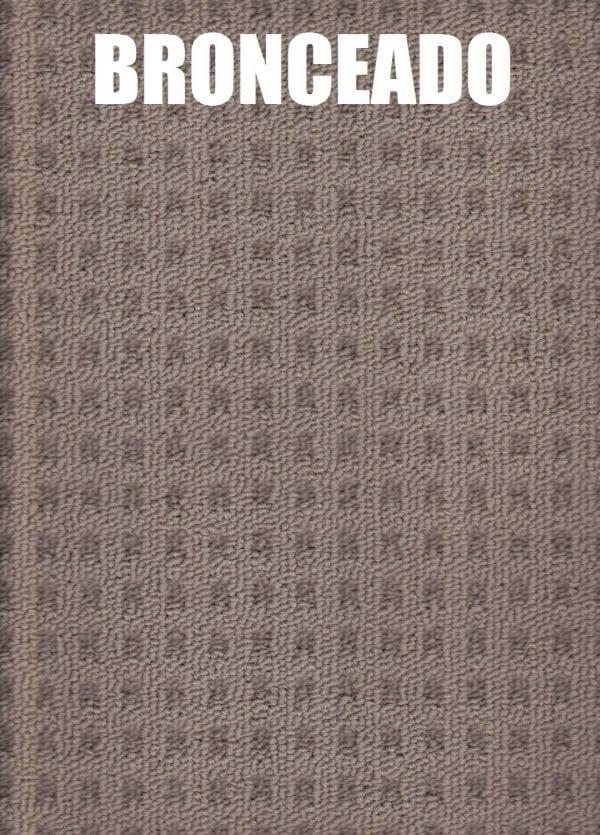 bronceado - McRae Cove Polypropylene Carpet