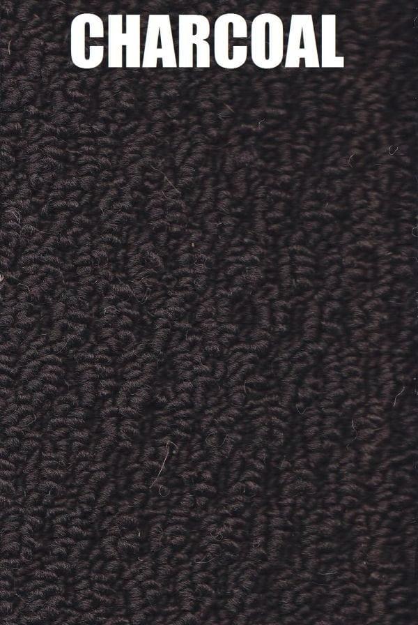 charcoal coloured - Beachcomber Polypropylene Carpet