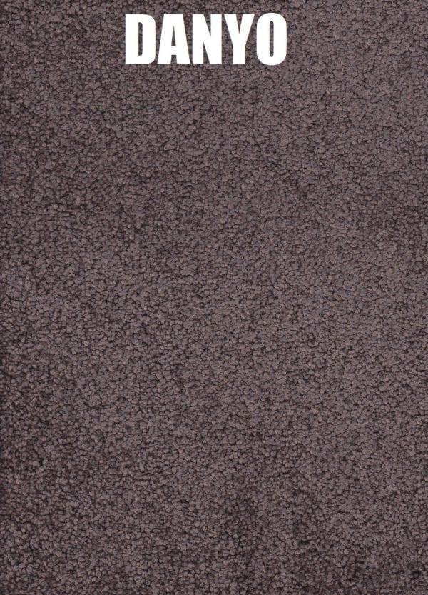 Danyo - Roysdale Solution Dyed Nylon Carpet