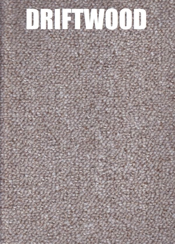 driftwood - encounter polypropylene carpet