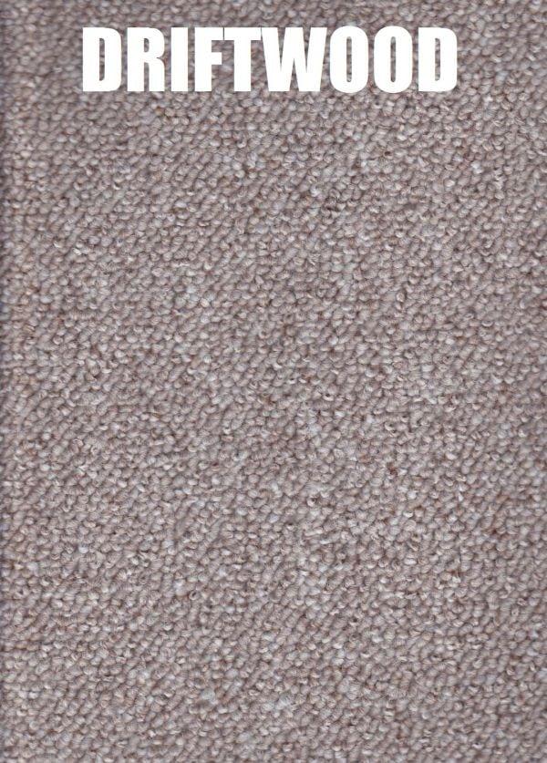 driftwood - encounter polypropylene carpet