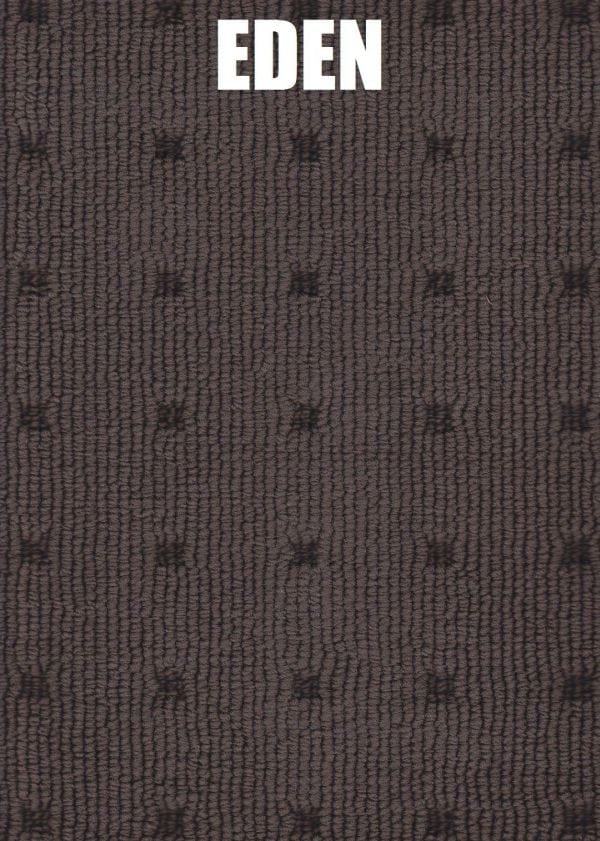 Eden - Symes Way Solution Dyed Nylon Carpet