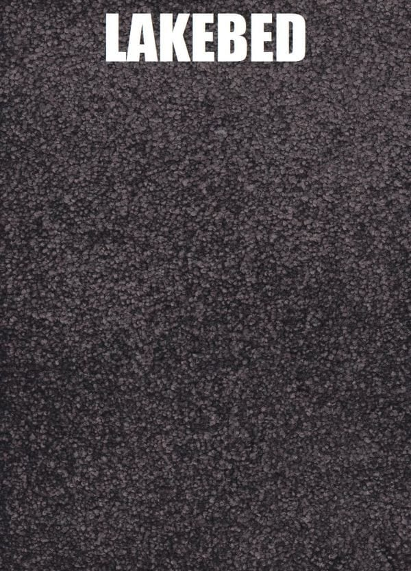 Lakebed - Roysdale Solution Dyed Nylon Carpet