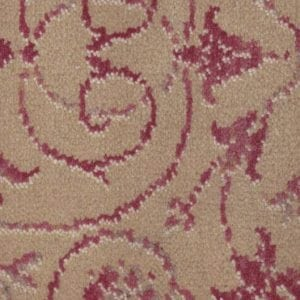 Laura Ashley collection carpet
