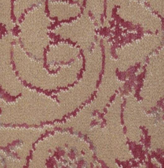 Laura Ashley collection carpet