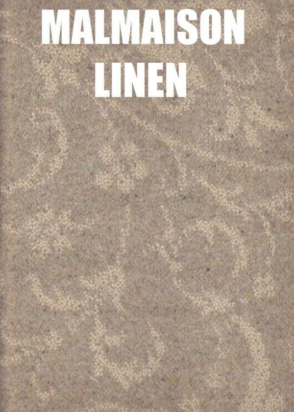 Mailmaison linen Laura Ashley collection carpet