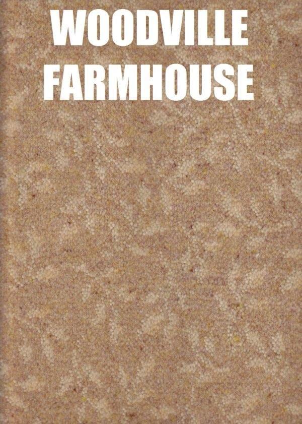 Woodville farmhouse Laura Ashley collection carpet