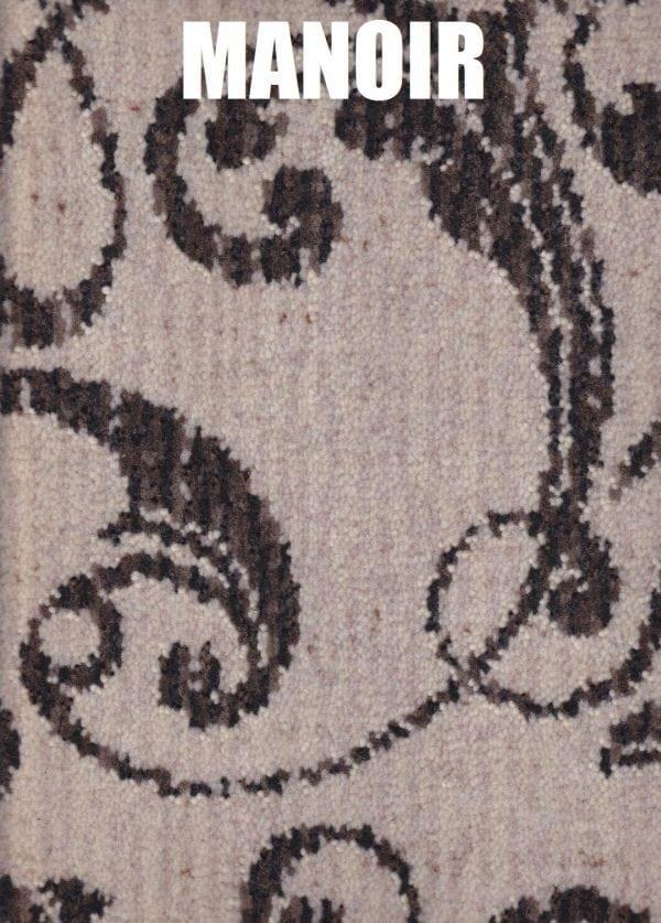 Manoir - Llewellyn Bowen Woven Carpet Collection