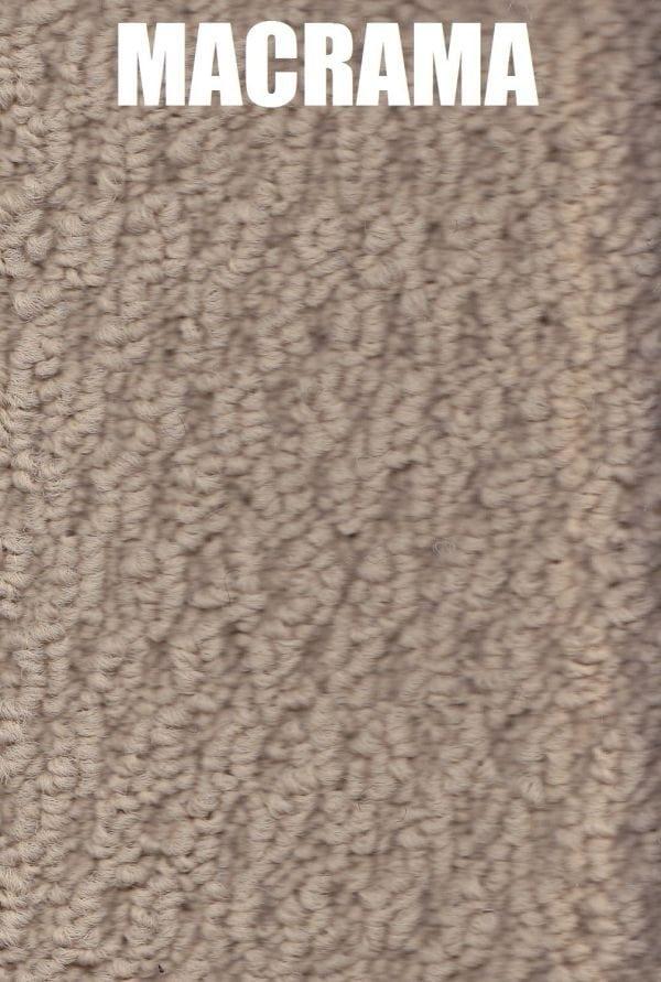 macrama - Beachcomber Polypropylene Carpet