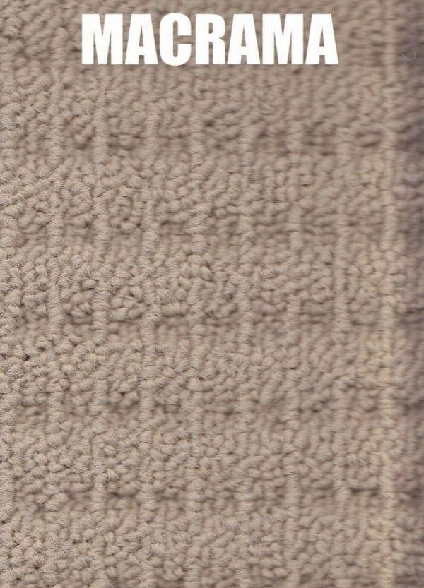 macrama - Daytona Polypropylene Carpet