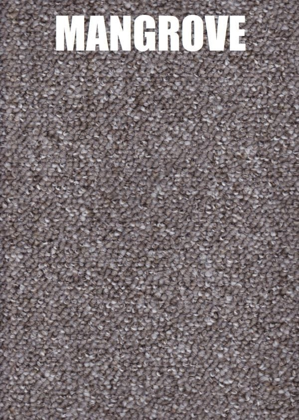 mangrove - encounter polypropylene carpet