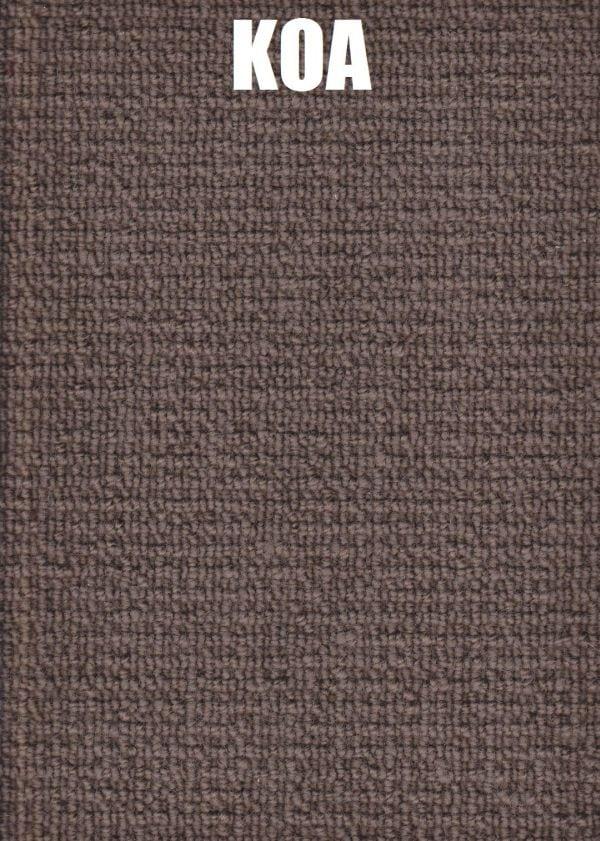 Koa - Marocain Drysdale Wool Carpet