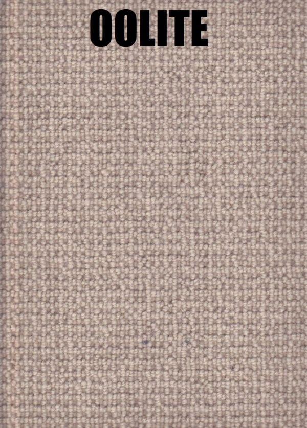 Oolite - Marocain Drysdale Wool Carpet