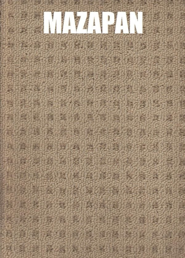 mazapan - McRae Cove Polypropylene Carpet