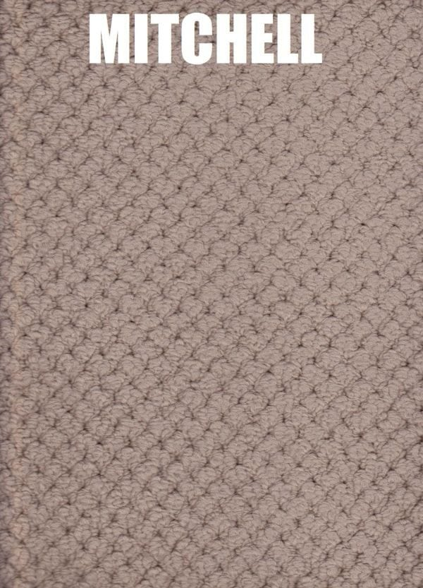 Mitchell carpet texture