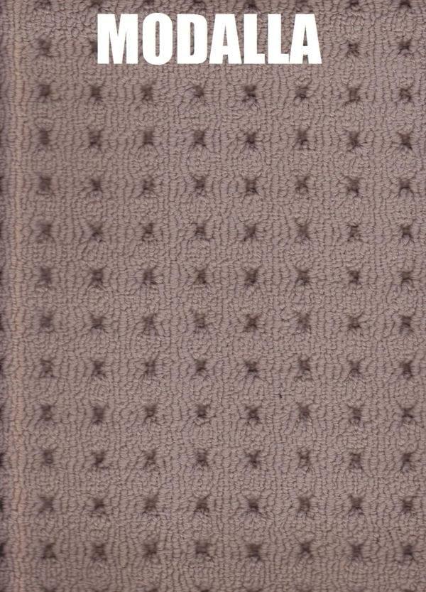 Modalla carpet texture