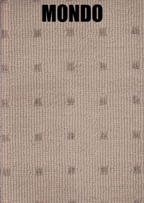 Monod - Symes Way Solution Dyed Nylon Carpet
