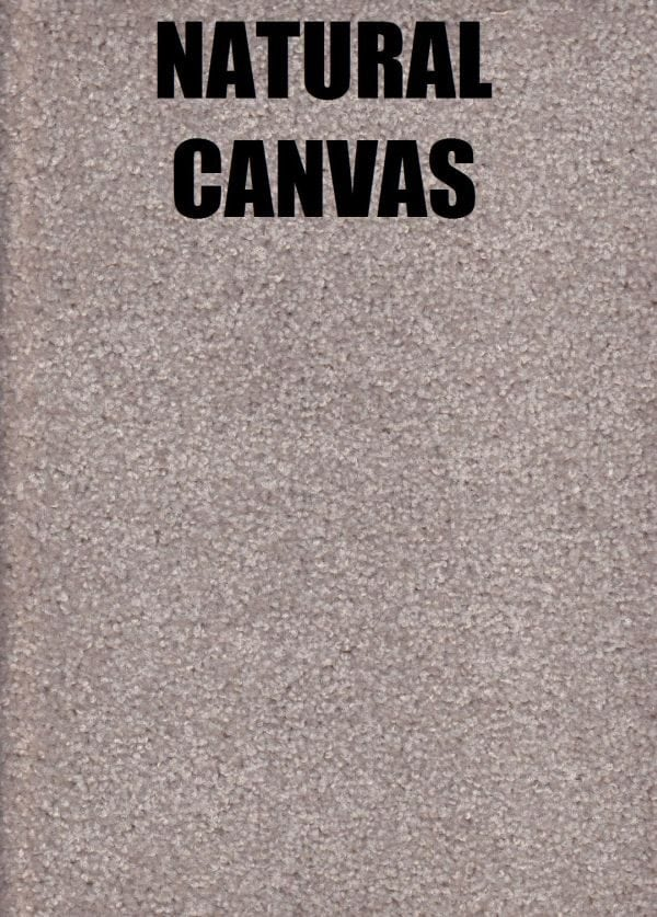Natural canvas carpet texture