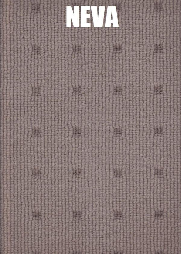 Neva - Symes Way Solution Dyed Nylon Carpet