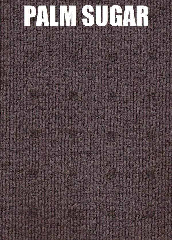 Palmsugar - Symes Way Solution Dyed Nylon Carpet