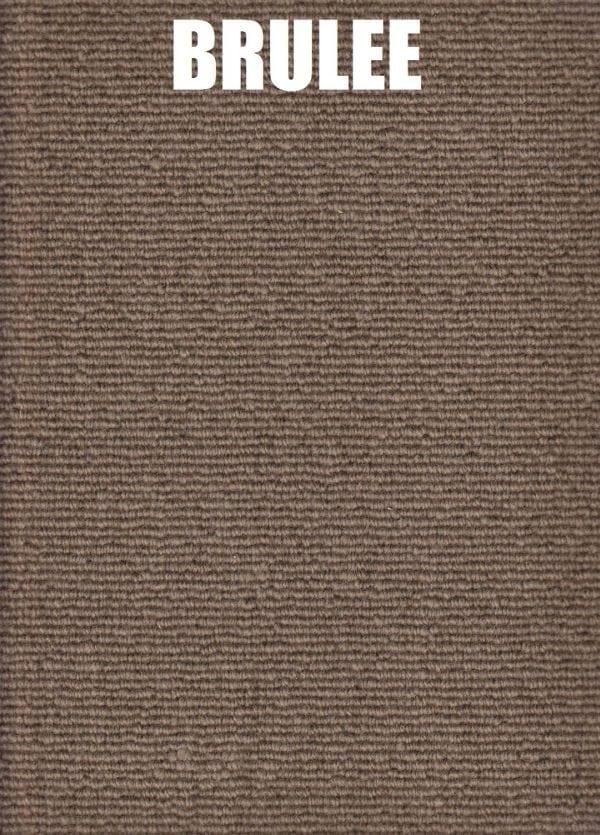 Brulee - Pique Drysdale Wool Carpet