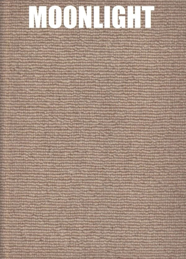 Moonlight - Pique Drysdale Wool Carpet