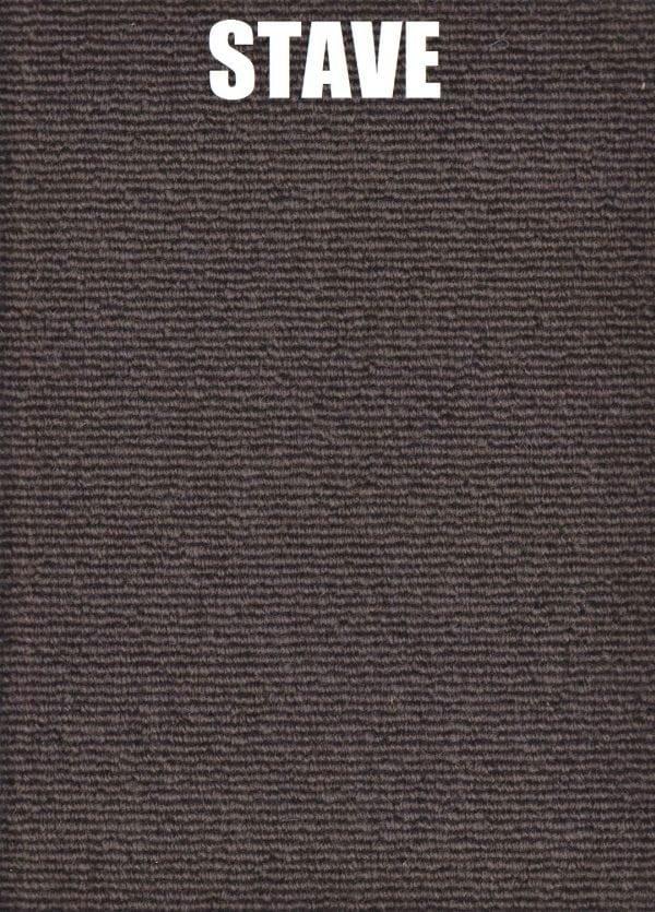 Stave - Pique Drysdale Wool Carpet