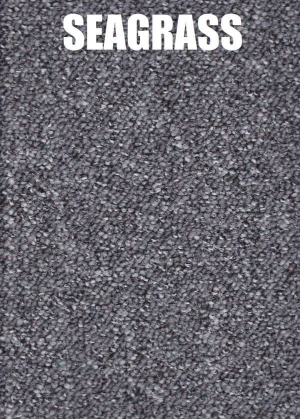 seagrass - encounter polypropylene carpet