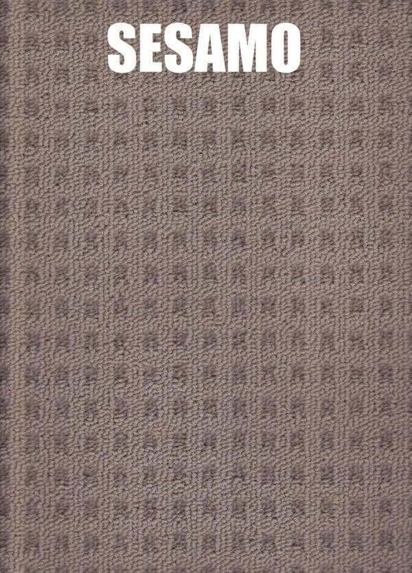 sesamo - McRae Cove Polypropylene Carpet