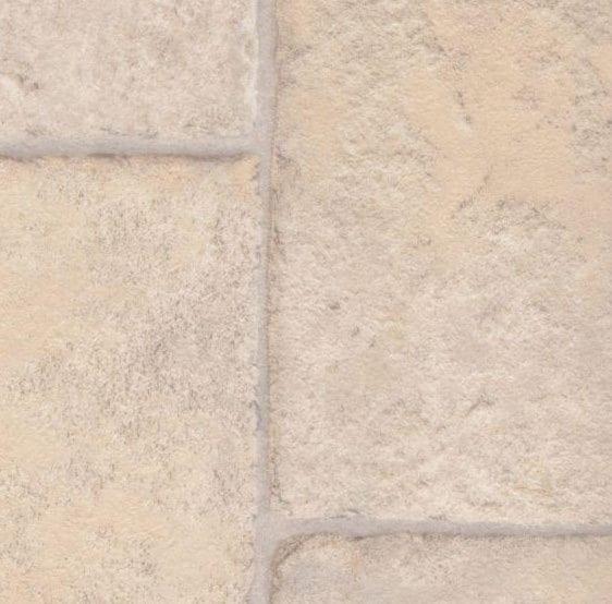 stone look tile look vinyl