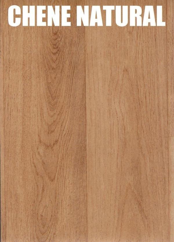 chene natural timber look vinyl