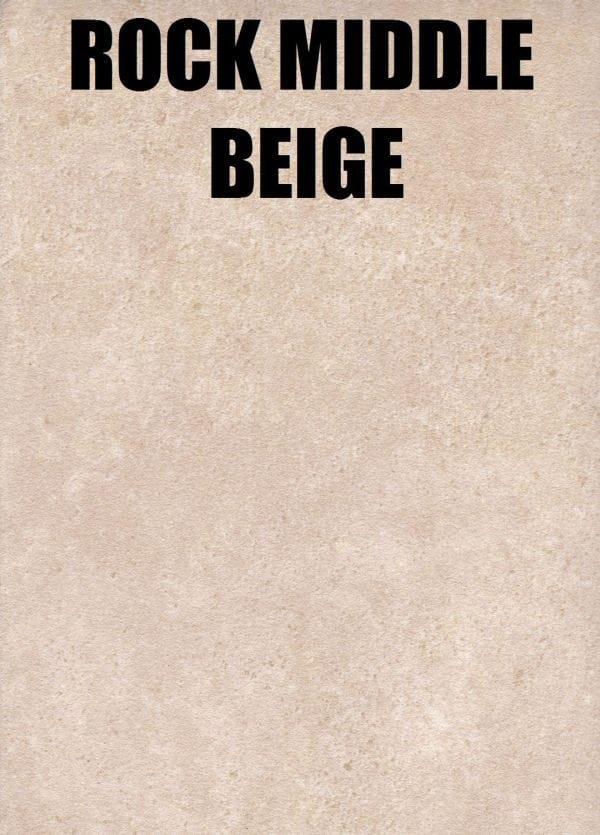 Rock Middle Beige SHEETVINYL Carpet texture