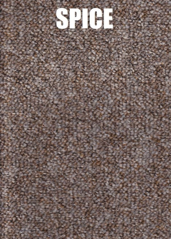 spice - encounter polypropylene carpet