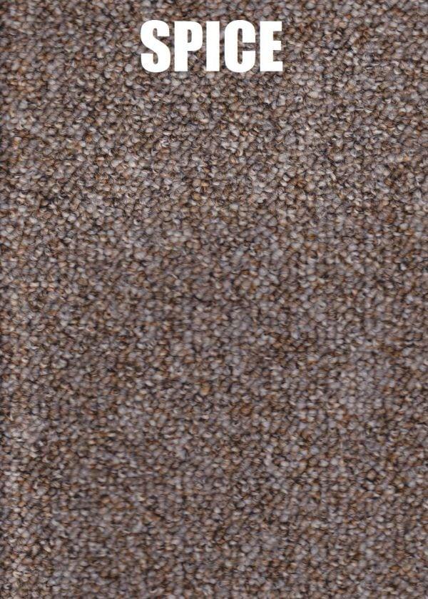 spice - encounter polypropylene carpet