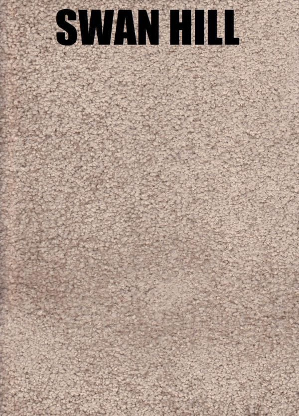 Swan Hill - Roysdale Solution Dyed Nylon Carpet