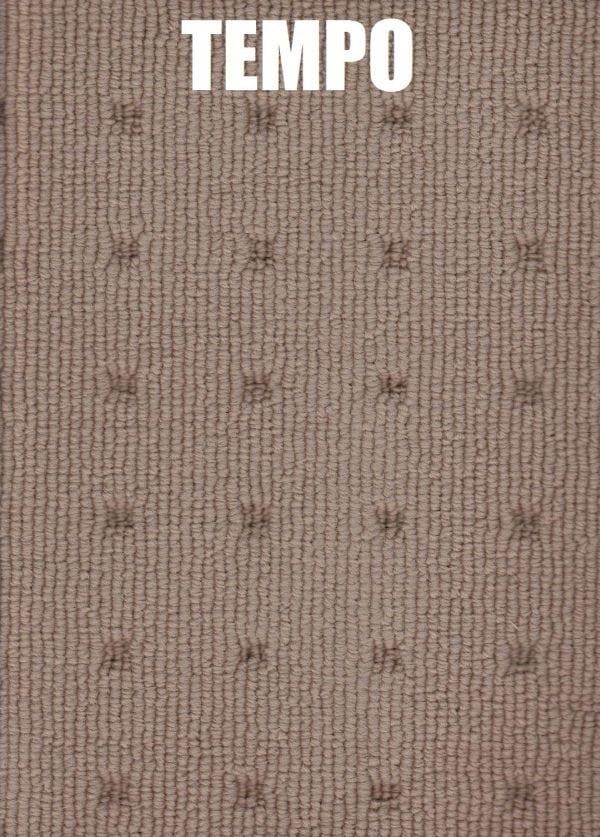 Tempo - Symes Way Solution Dyed Nylon Carpet