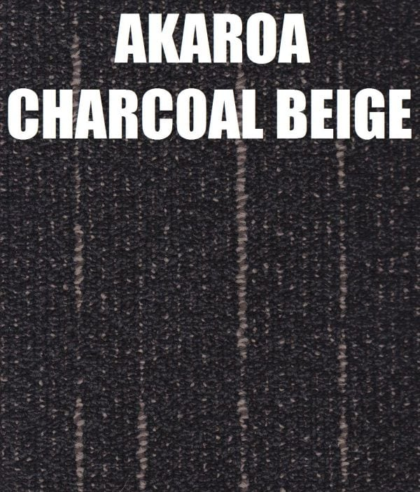 akaroa charcoal beige carpet tile pro