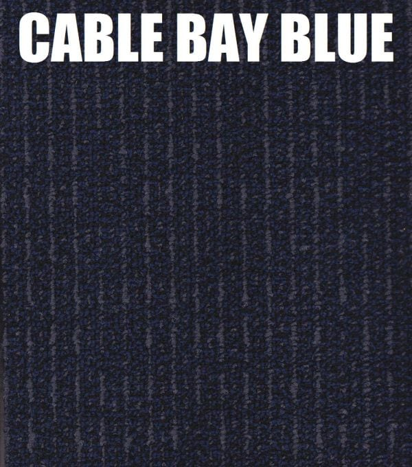 cable bay blue carpet tile pro