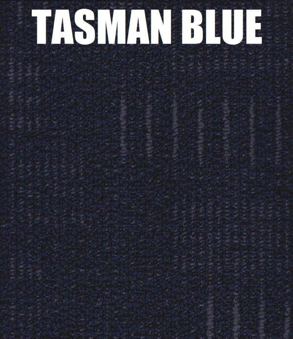 tasman blue carpet tile pro