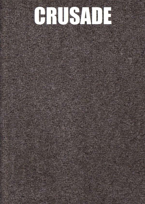 Crusade Tudor Twist Supreme Carpet texture
