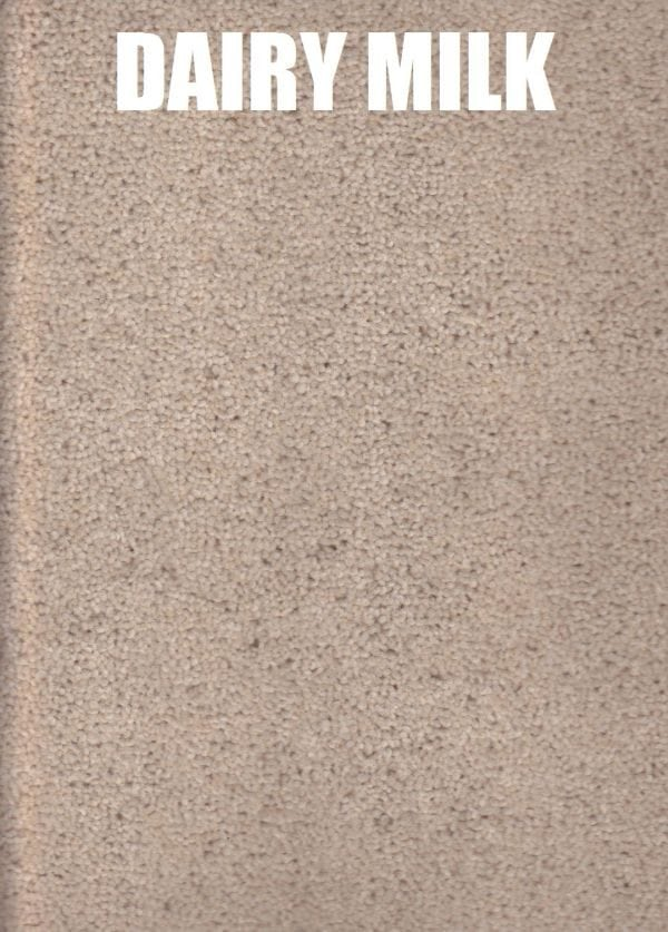 Dairy Milk Tudor Twist Supreme Carpet texture